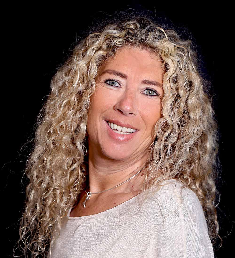Christine Elgherbi - Masseuse bien-être Marseille
