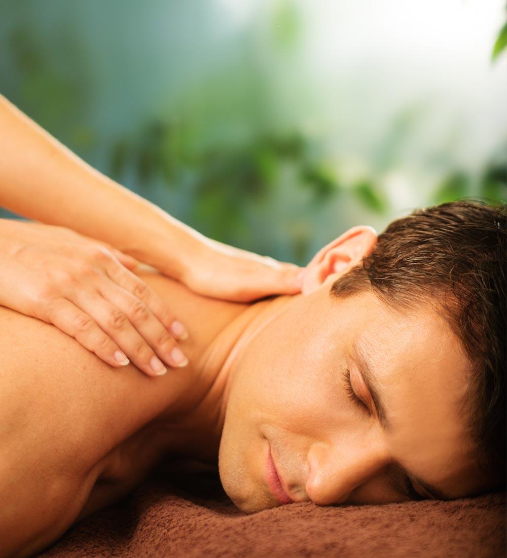 Massage suédois Marseille
